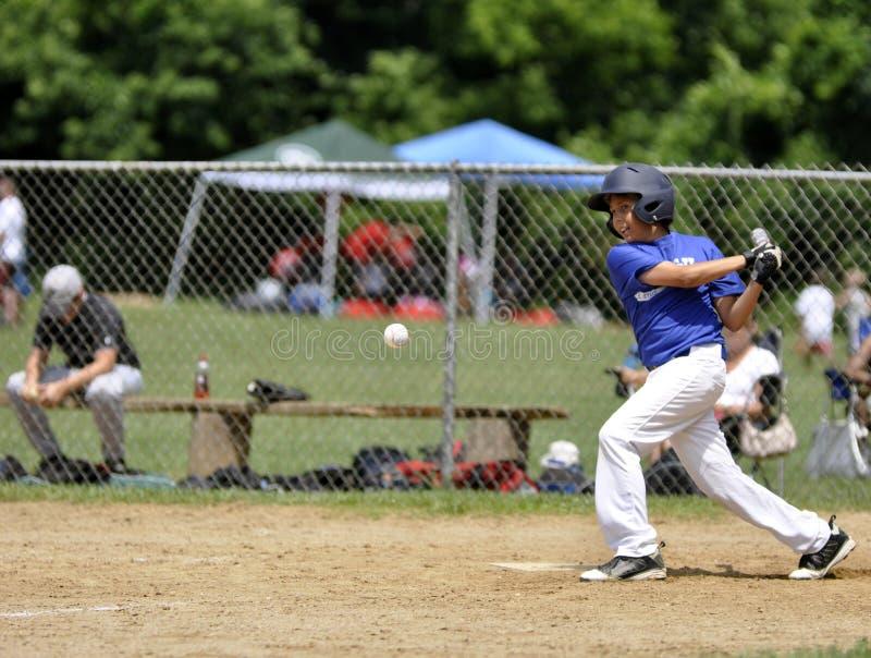 Download Little league batter stock photo. Image of recreation - 20062196