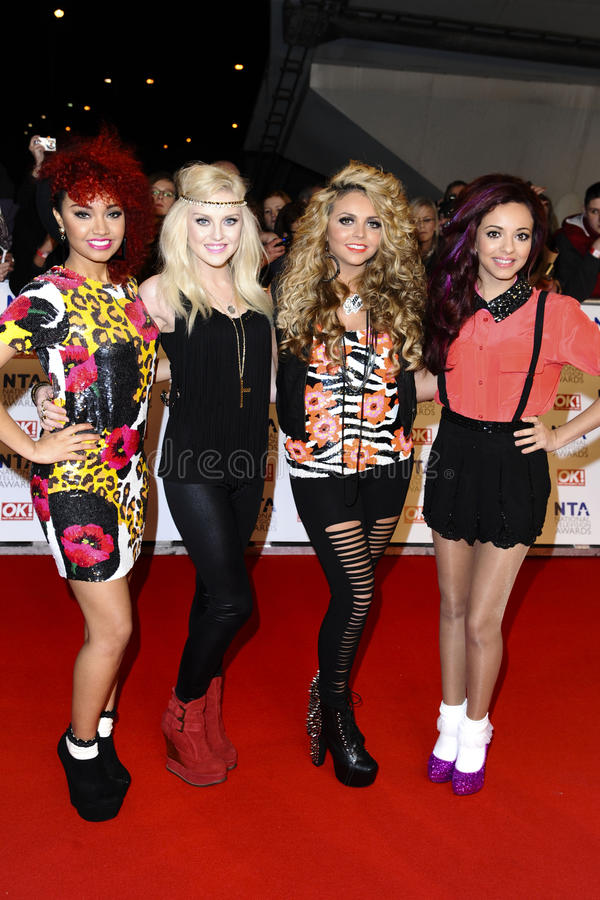 Free Little Mix Royalty Free Stock Image - 23085306