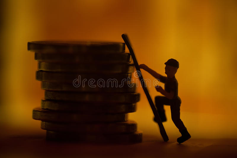 Download Little People 5 Royalty Free Stock Photo - Image: 32151145