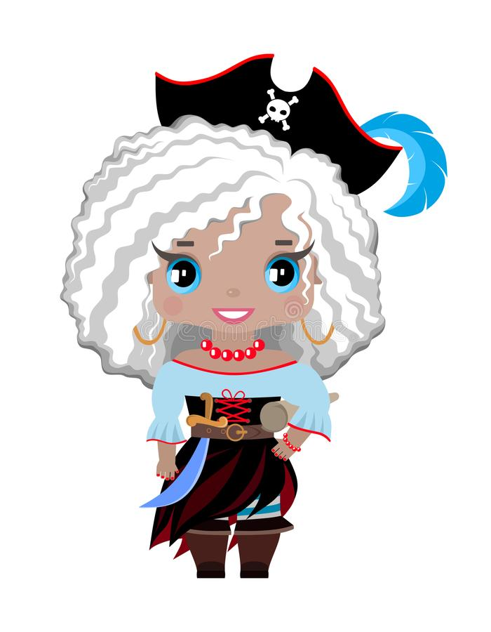 Pirate Outfit Stock Illustrations 235 Pirate Outfit Stock