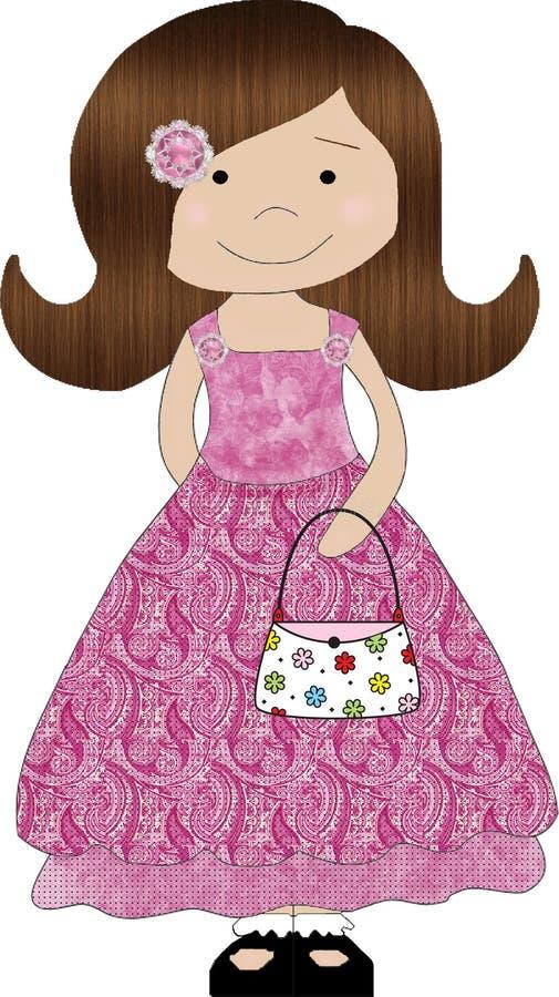 Little Purse Girl 2