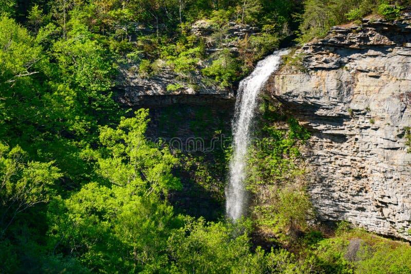 Little River Canyon National Preserve. Alabama stock photo