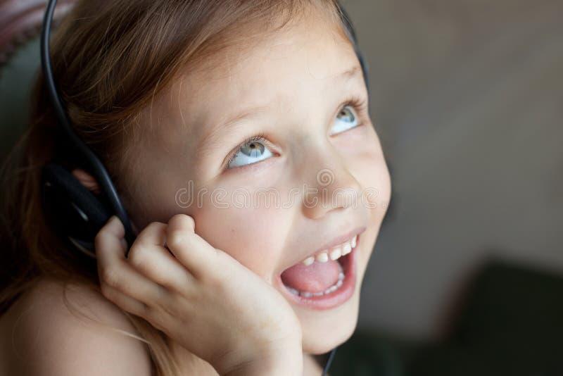 Little singer