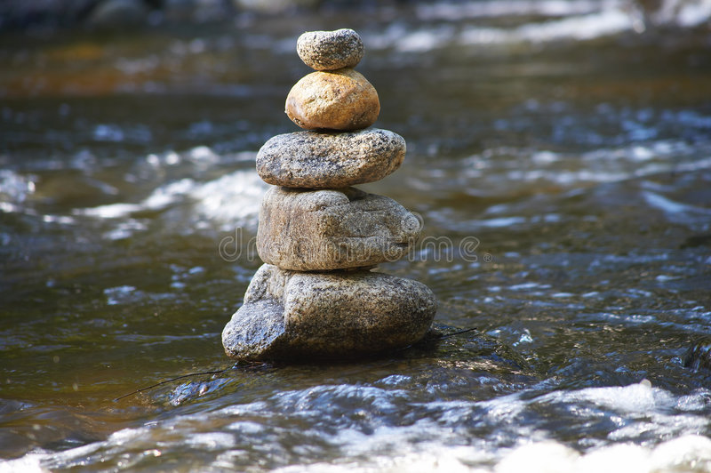 Download Little stream stock photo. Image of religion, beck, creek - 2864448