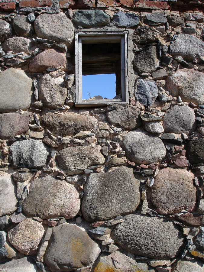 Download Little Window Royalty Free Stock Images - Image: 99029