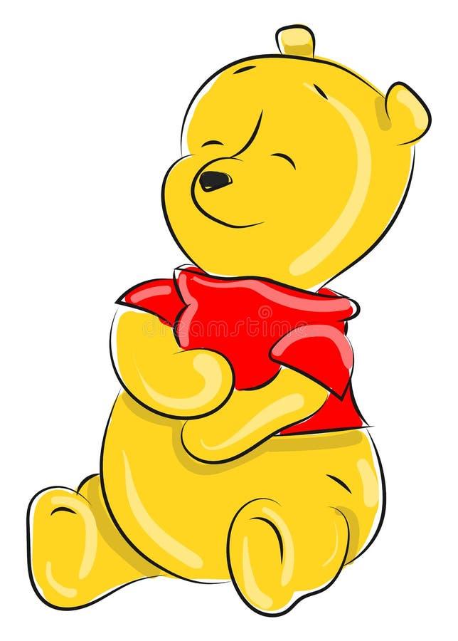 Pooh Bear New Year Clip Art | Tswgxb.mychristmasholiday2020.info