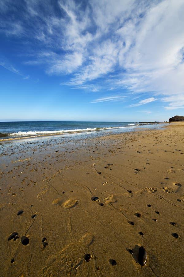 Download Littoral Et été D'étang De Musc De Pas Photo stock - Image du espagne, plage: 56487328
