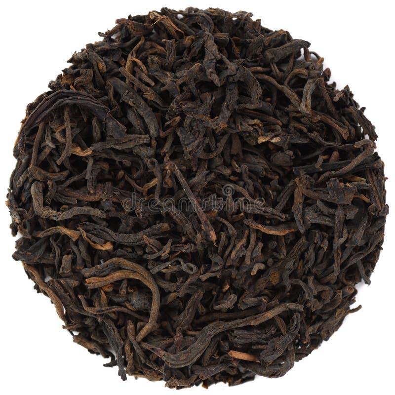 Download Liu Bao Hei Cha Dark Tea Tradicional De Guangxi Imagem de Stock - Imagem de folha, orgânico: 107528141