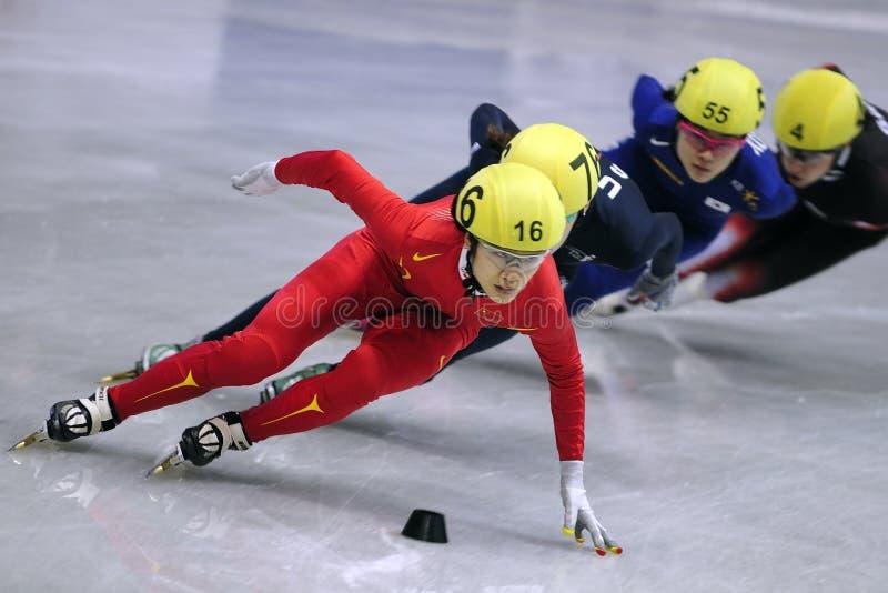 LIU Qiuhong images stock
