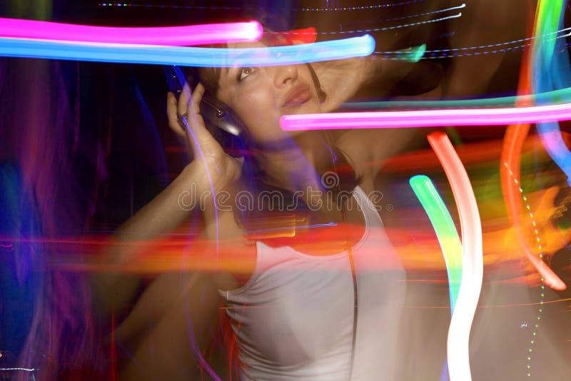 liva χορού στοκ φωτογραφίες με δικαίωμα ελεύθερης χρήσης