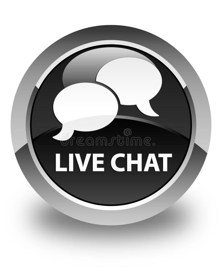 Live black chat