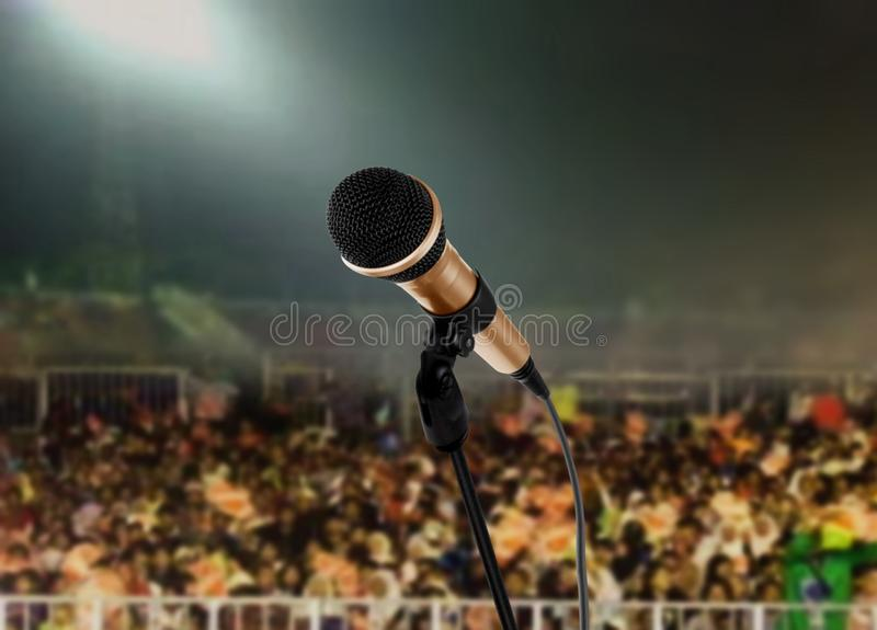 Download Live In Concert Royalty Free Stock Photo - Image: 19696755