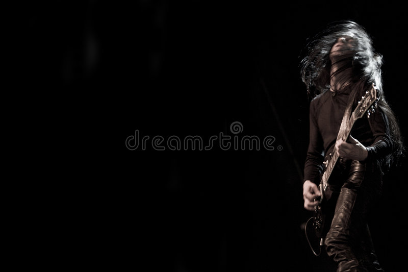 Live concert Gig royalty free stock images