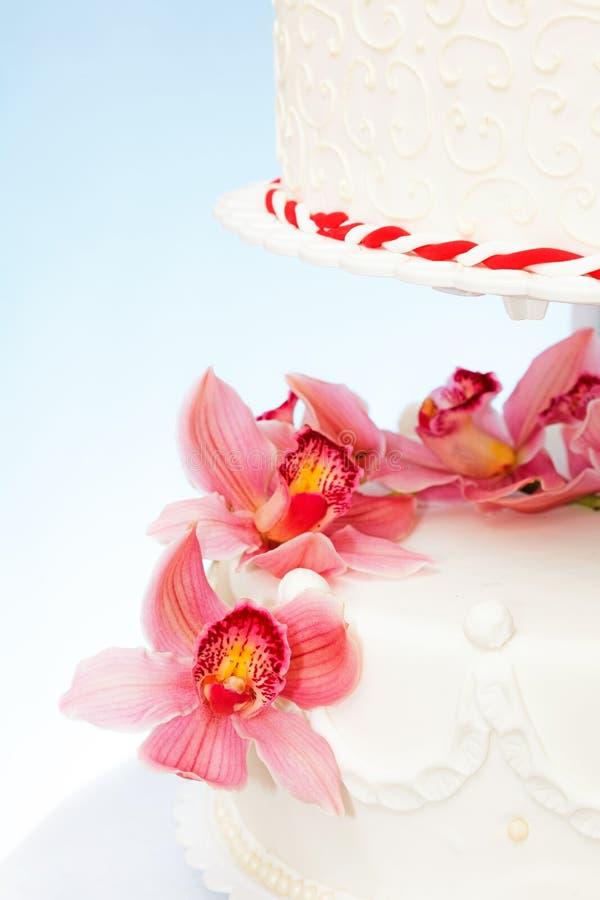 Live flower decoration