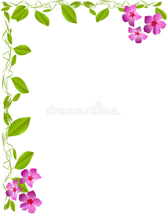 Live Frame stock vector. Illustration of summer, white - 8035191