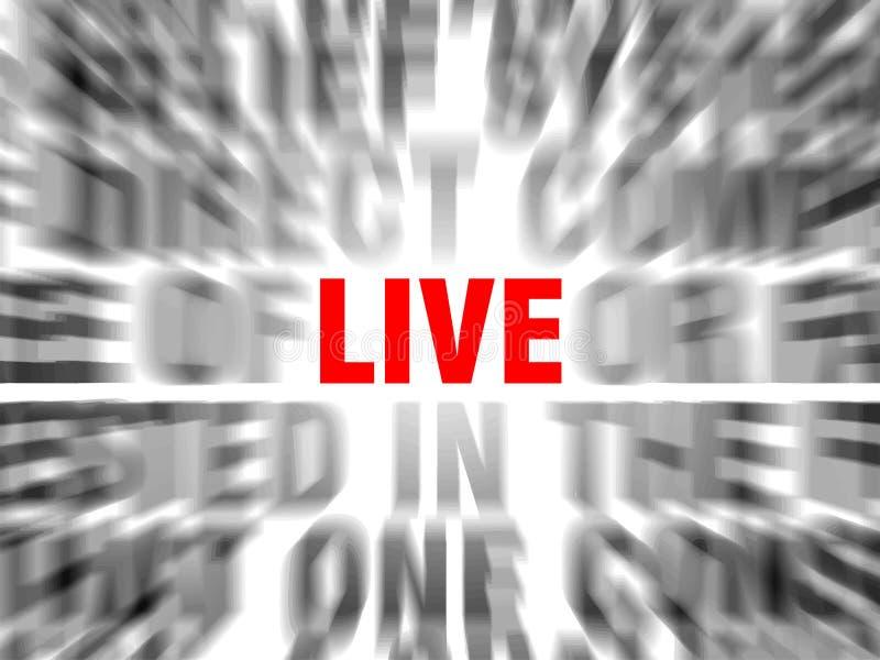 live illustration libre de droits