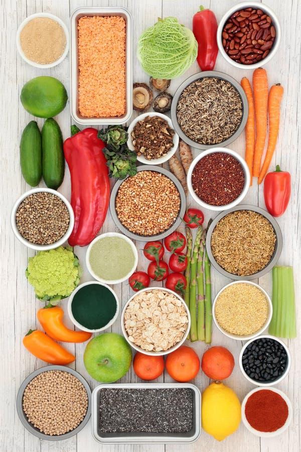 Liver Detox Health Food stock image