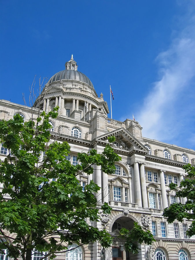 Download Liverpool stock image. Image of pier, politic, statue, tour - 470069