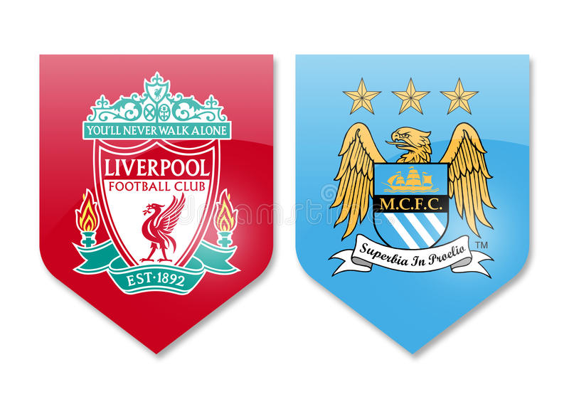 Liverpool contro Manchester City