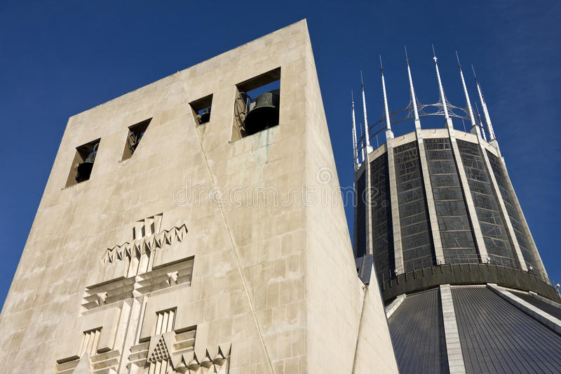 Download Liverpool Roman Catholic Cathedral - England Editorial Stock Image - Image: 16292184