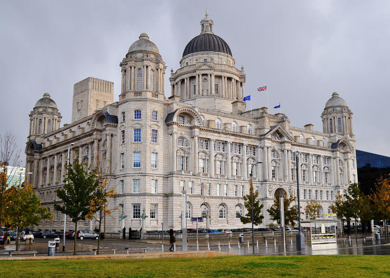 Download Liverpool Waterfront Royalty Free Stock Photo - Image: 27232085