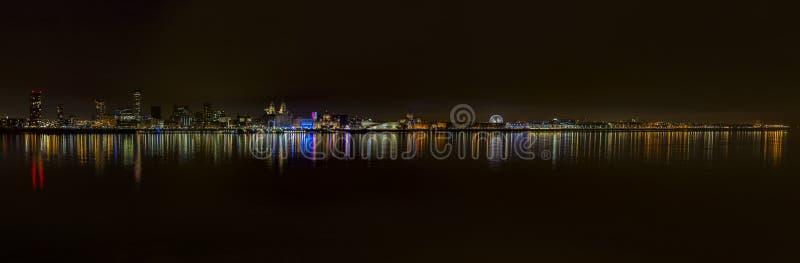 Liverpool Waterfront 2 stock photo