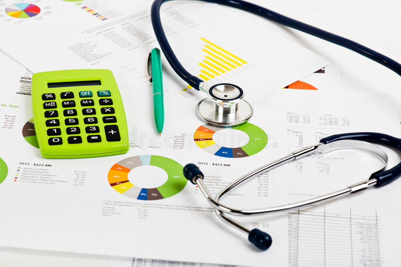 Livförsäkringpolitik arkivfoton
