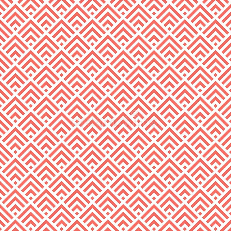 Free Living Coral Abstract Pattern Stock Photos - 135548783