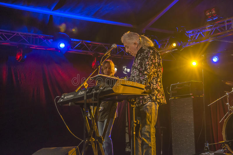 Download A Living Legend, John Mayall, England, Notodden Blues Festival Editorial Stock Image - Image: 32750499