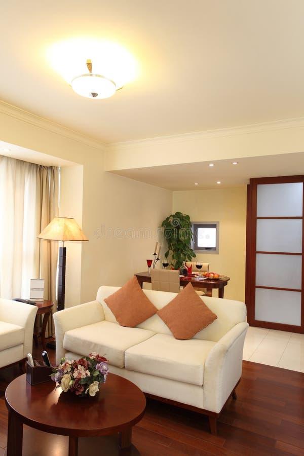 Download Living room stock image. Image of indoor, decorate, artwork - 12044971