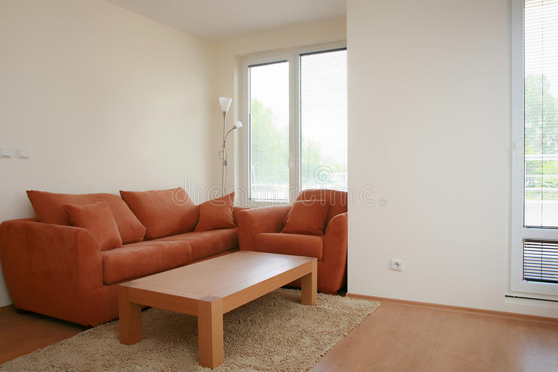 Download Living Room Royalty Free Stock Image - Image: 19935946