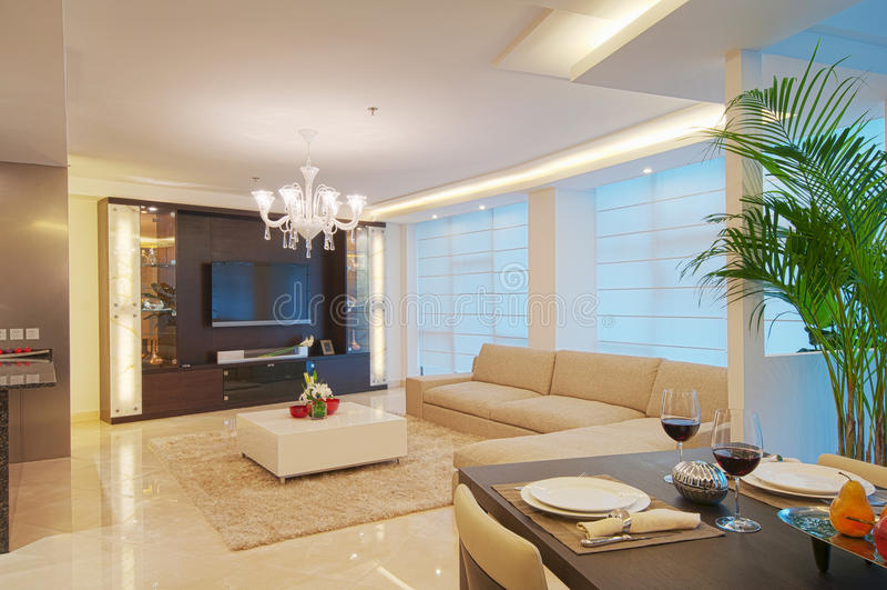Download Living room stock photo. Image of detail, house, elegant - 21897780