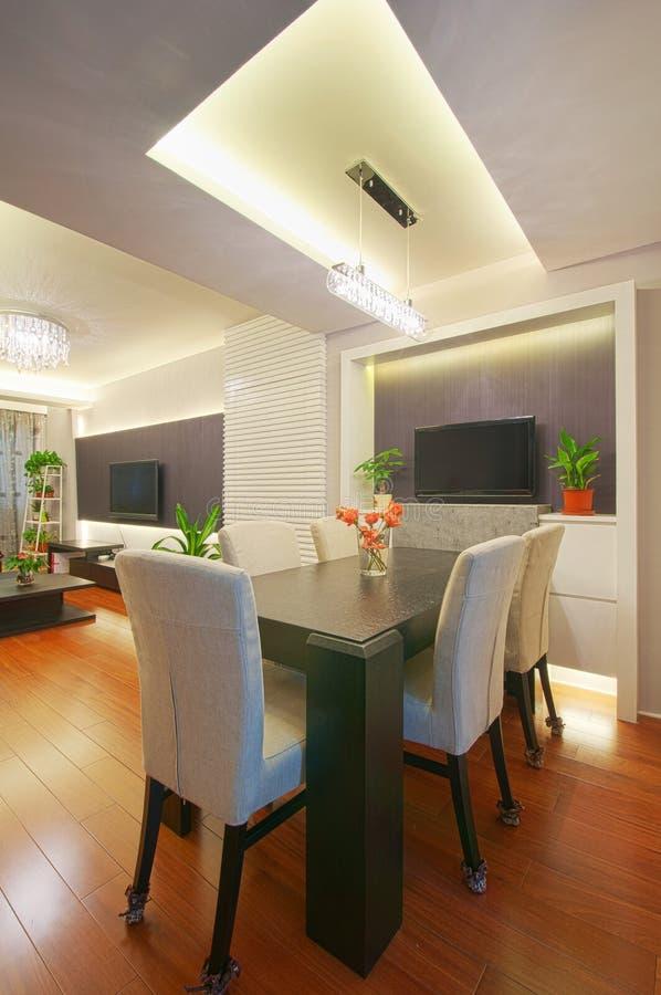 Download Living room stock image. Image of flooring, indoors, furnishing - 21898461