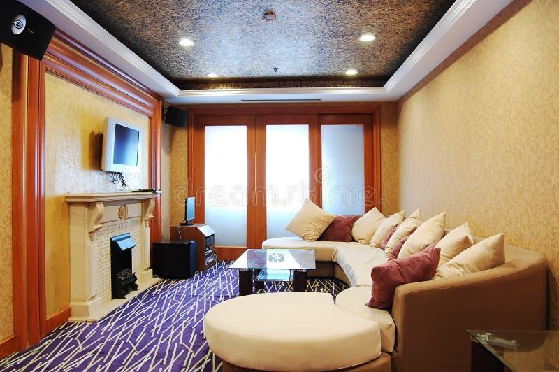 Download Living room stock photo. Image of indoor, elegant, beautiful - 22371002