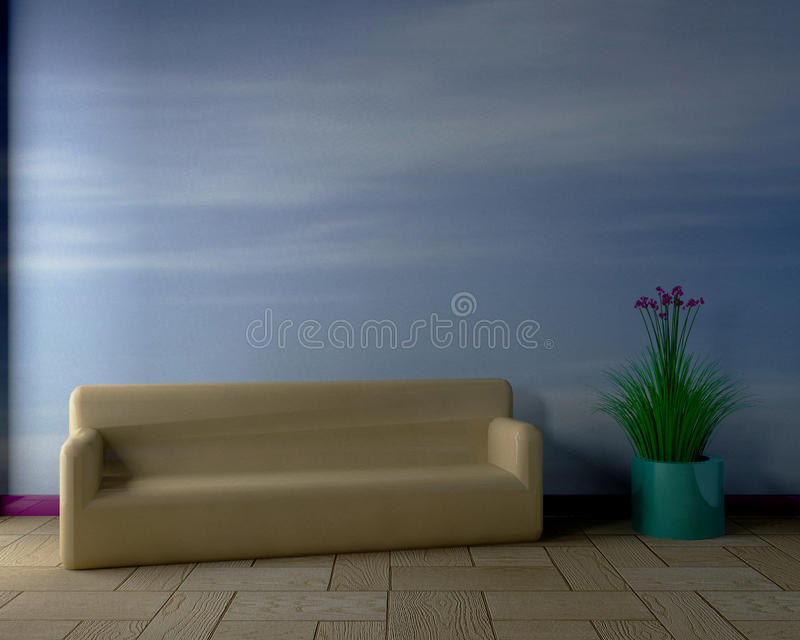 Download Living Room Stock Photos - Image: 24156193