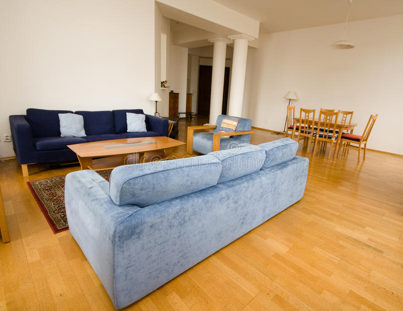 Download Living Room Royalty Free Stock Photography - Image: 27005777