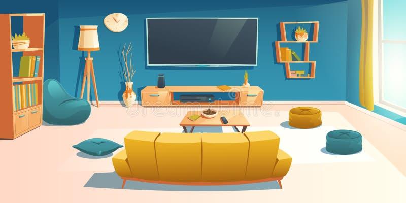 Cartoon Tv Wall Stock Illustrations 520 Cartoon Tv Wall Stock Illustrations Vectors Clipart Dreamstime