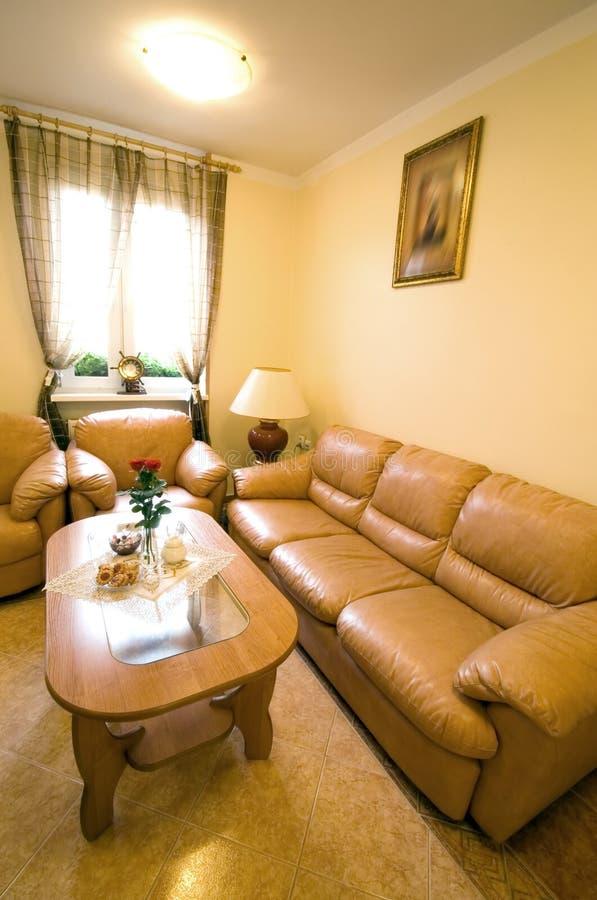 Download Living room sofas stock image. Image of elegant, blurred - 2639329