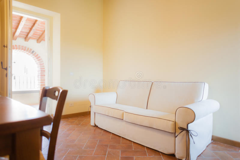 Download Living stock photo. Image of dwelling, bright, homely - 39571790