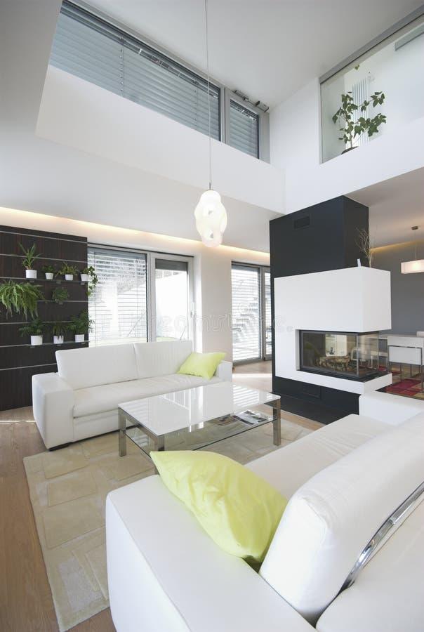 Livingroom royalty free stock photography