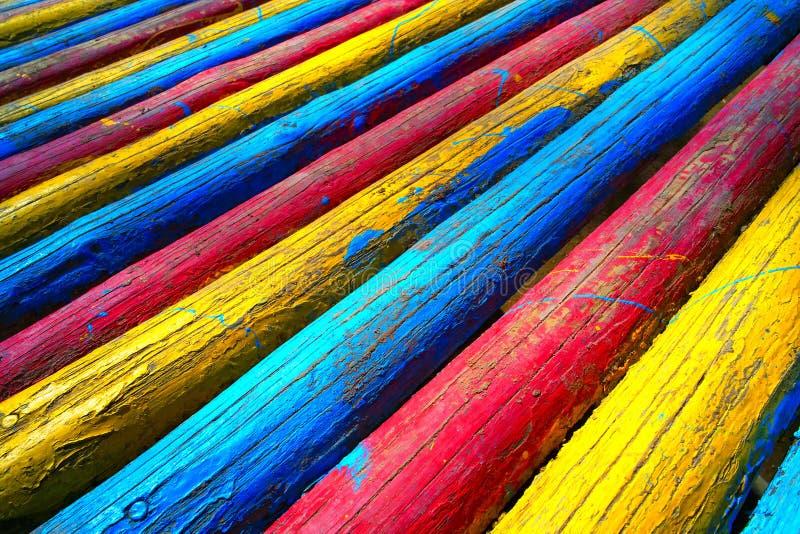 livligt trä för färg fotografering för bildbyråer