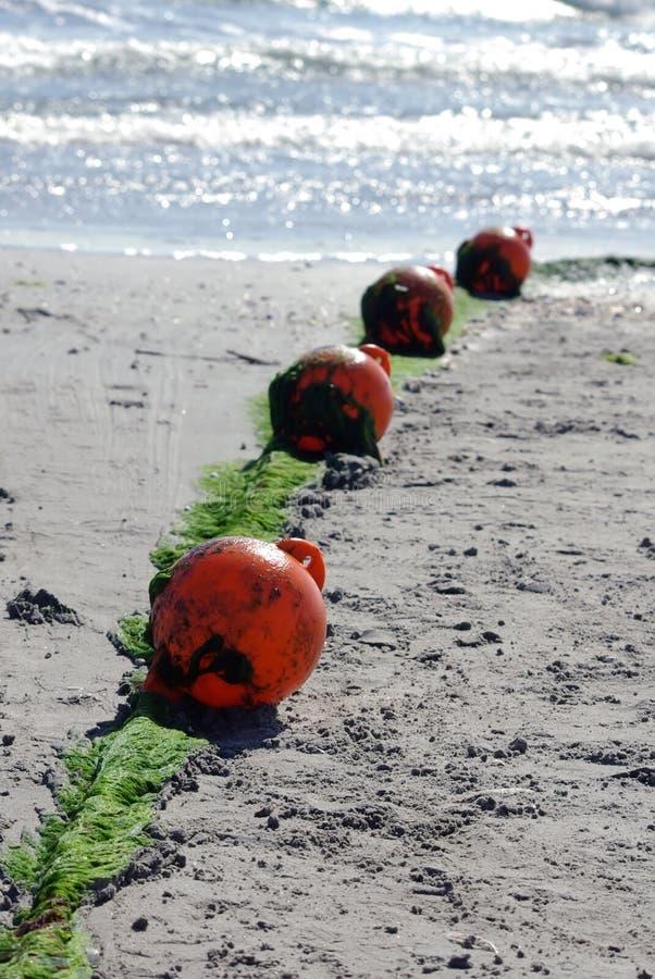 Download LivräddareBOJ Som Flottörhus Utrustning Fotografering för Bildbyråer - Bild av orange, segling: 27281569