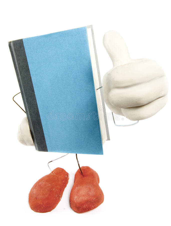 Livre de best-seller images stock