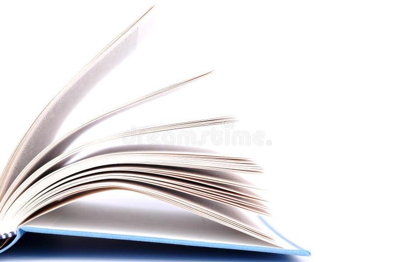 Livre ouvert photos stock