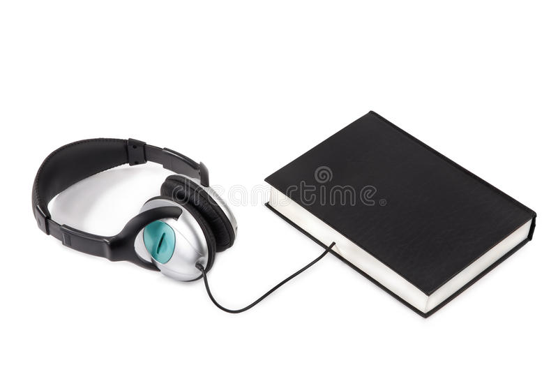 livre sonore photo stock