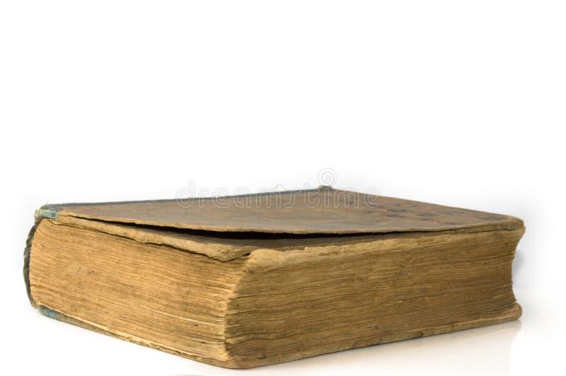 livre vieux images stock