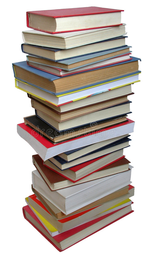 Livres images stock