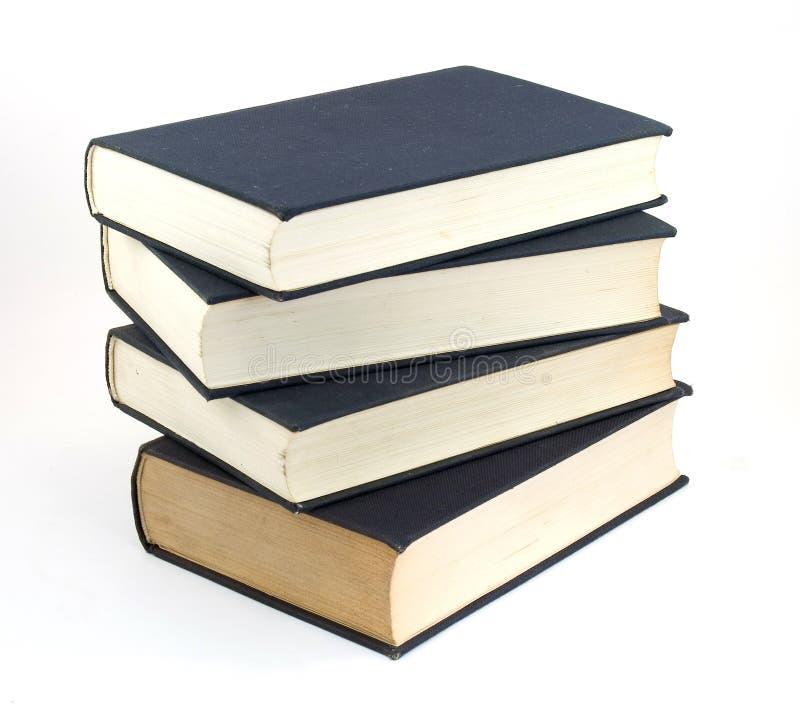 Livres photographie stock