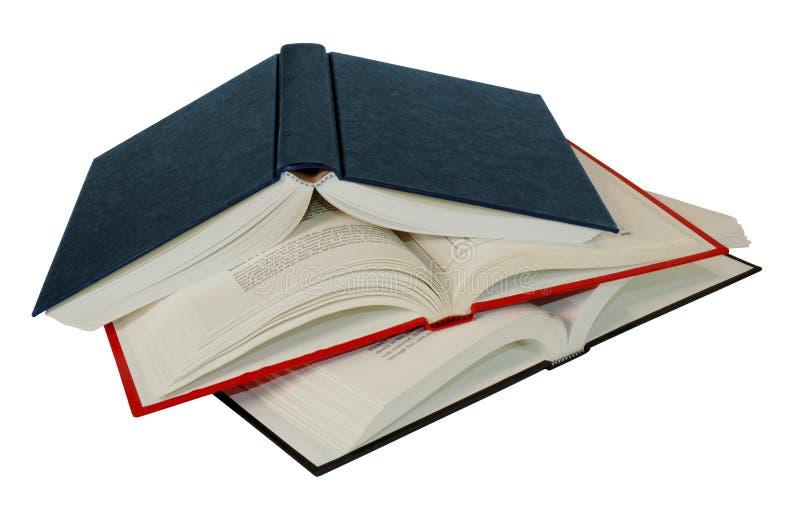 Download Livres image stock. Image du bibliothèque, texte, isolement - 86635