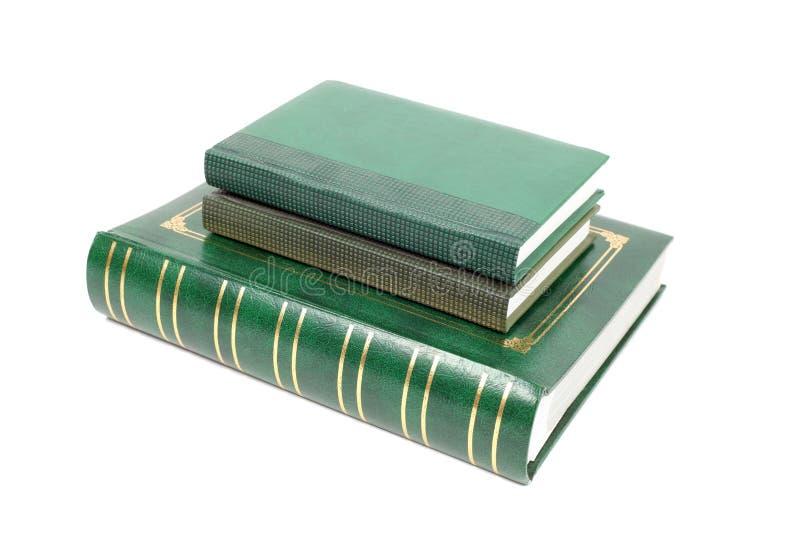 Livres de Foliant image stock